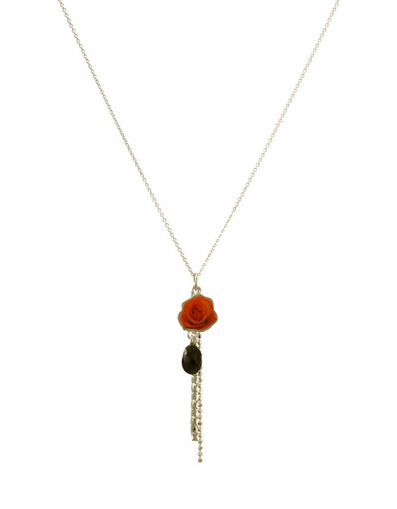 Rebels & Icons Necklace rose