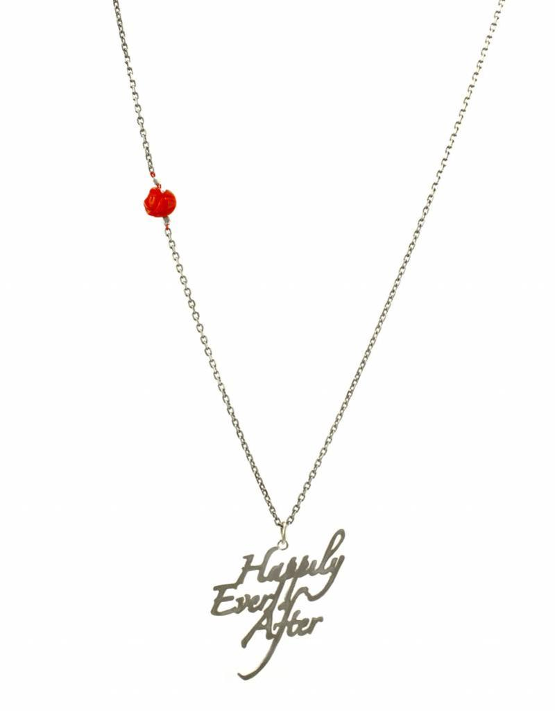 Rebels & Icons Ketting Happily Ever After