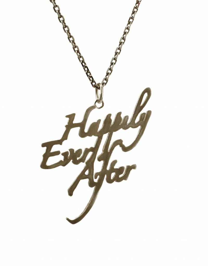 Ketting Happily Ever After