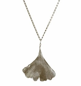 Necklace ginko