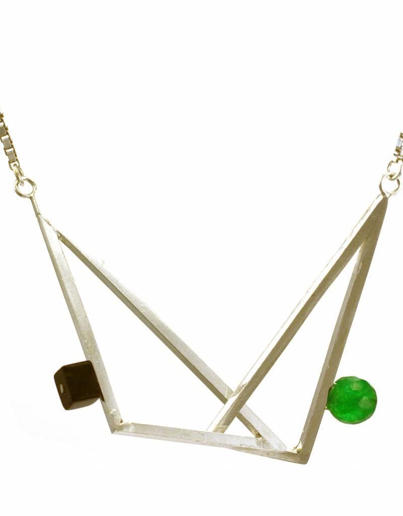 Ketting driehoeken