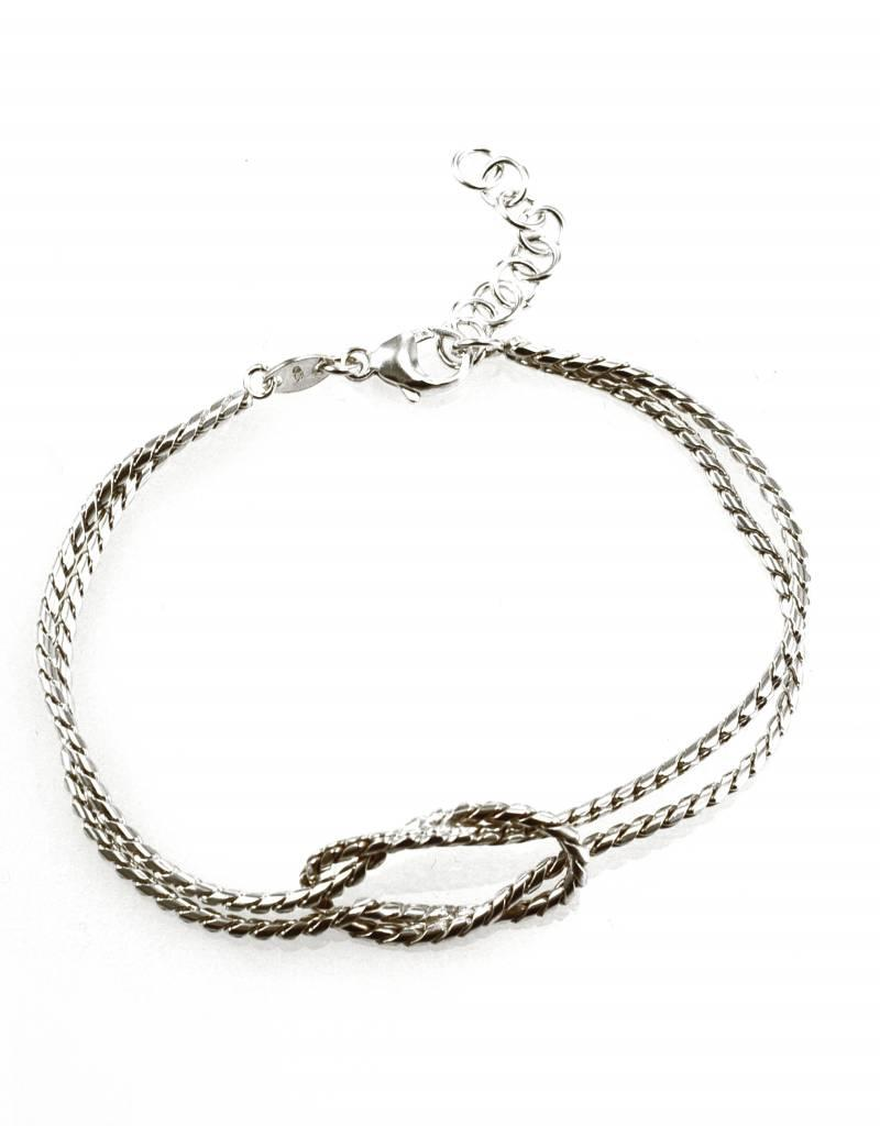 Rebels & Icons Bracelet knot