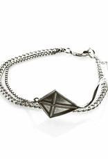 Rebels & Icons Bracelet kite