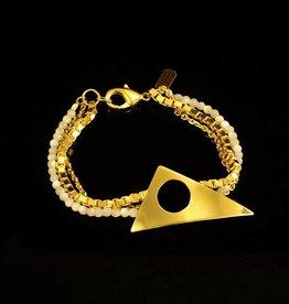 Rebels & Icons Bracelet Kandinsky