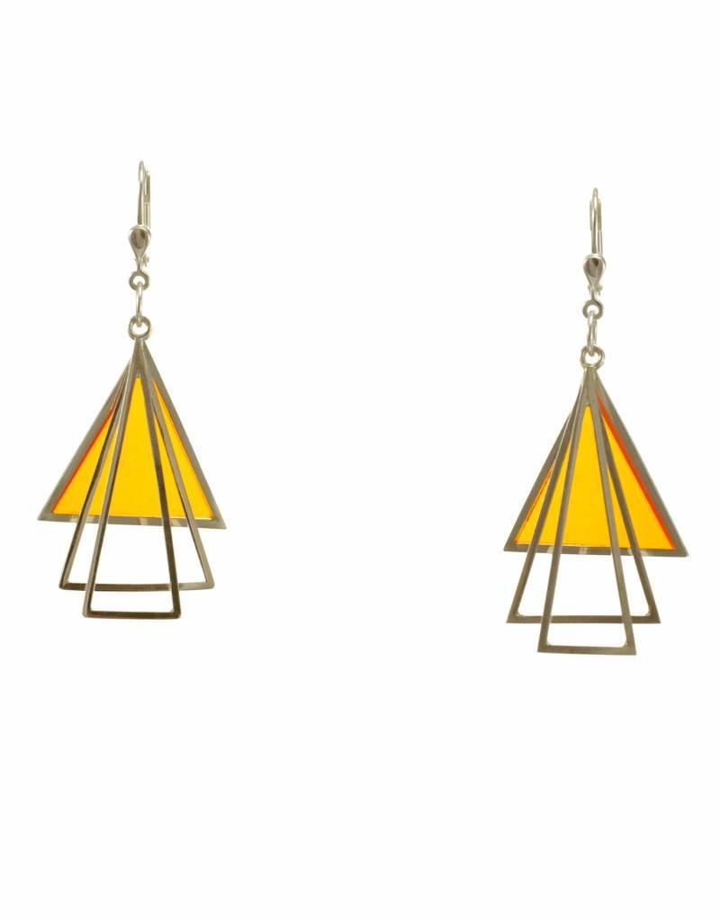 Leverbacks triangles
