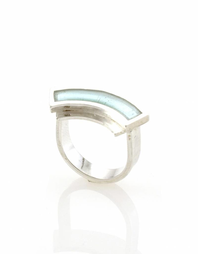 Rebels & Icons Ring cirkelsegment