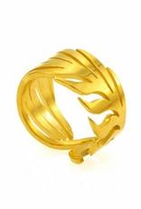 Ring palmblad
