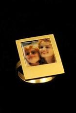 Rebels & Icons Ring polaroid
