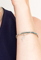 Rebels & Icons Bracelet cactus