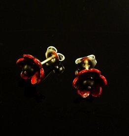 Oorstekers bloem