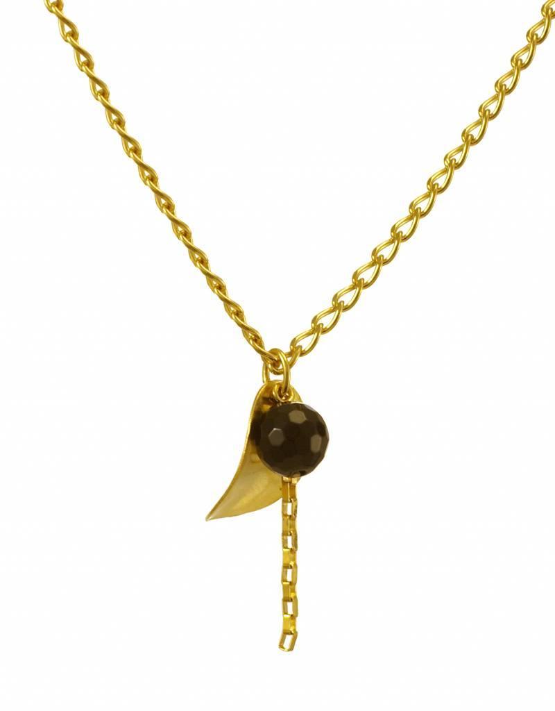 Rebels & Icons Necklace ellipse
