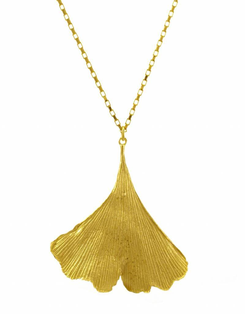 Rebels & Icons Necklace ginko