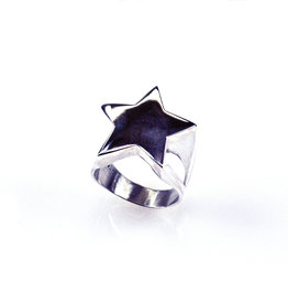 Heroes Seal ring Baby I'm a Star