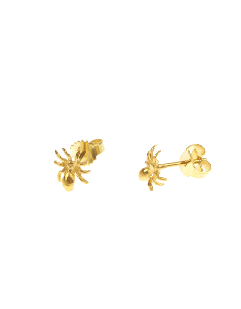Heroes Ear studs Spiders From Mars