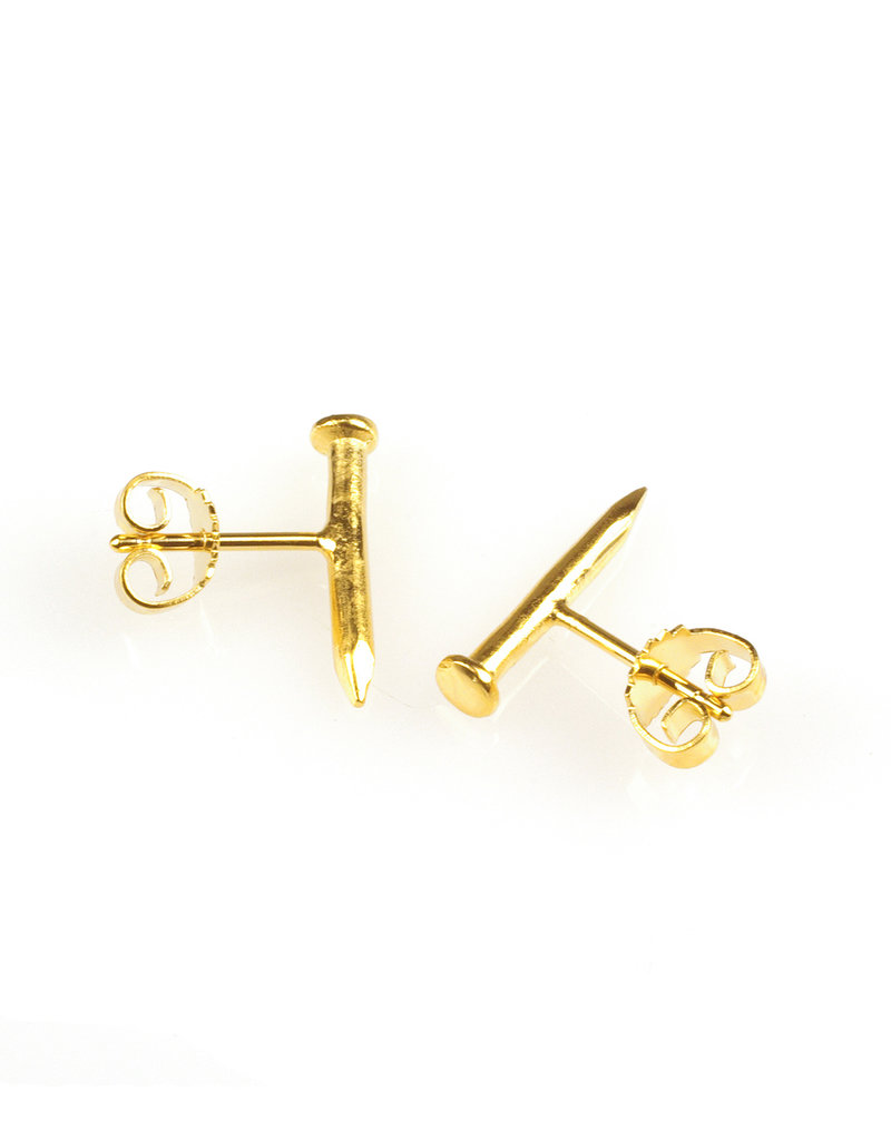 Heroes Ear studs Nailed It!
