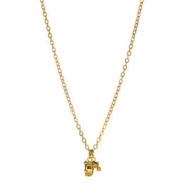 Heroes Necklace Till Death Do Us Apart