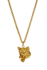 Heroes Necklace Big Bad Wolf