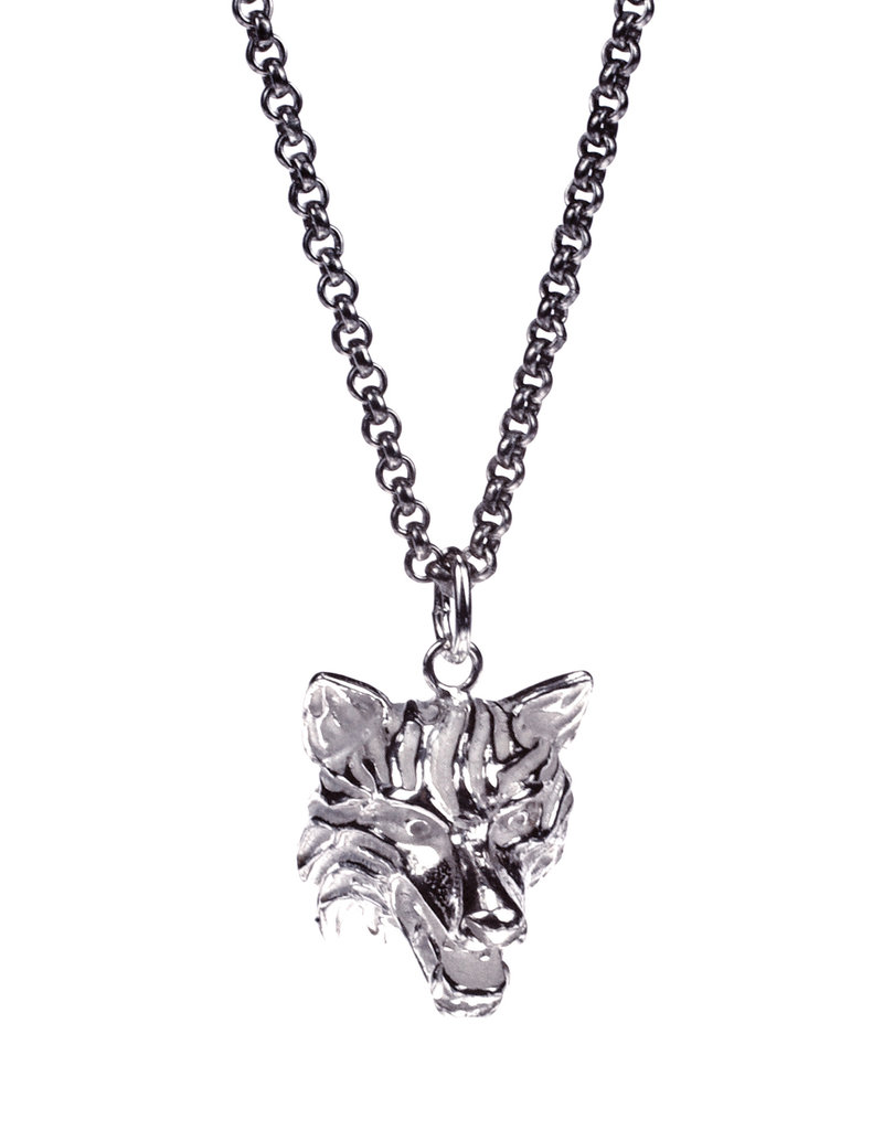 Heroes Ketting Big Bad Wolf