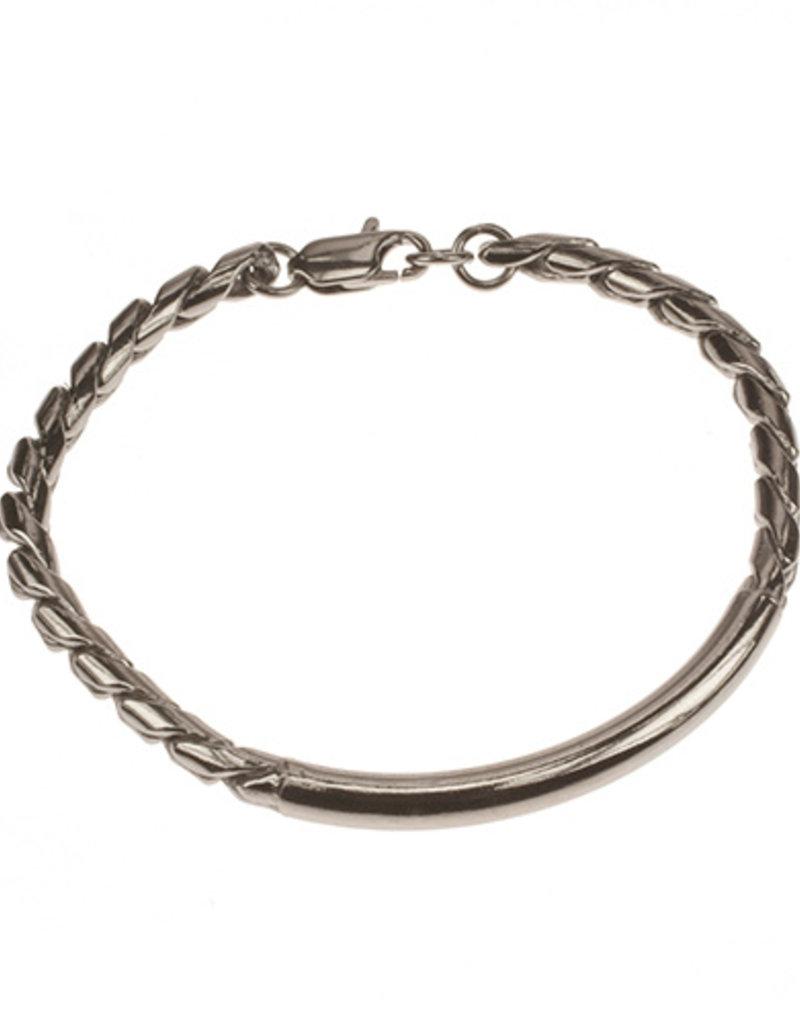 Heroes ID bracelet Hero