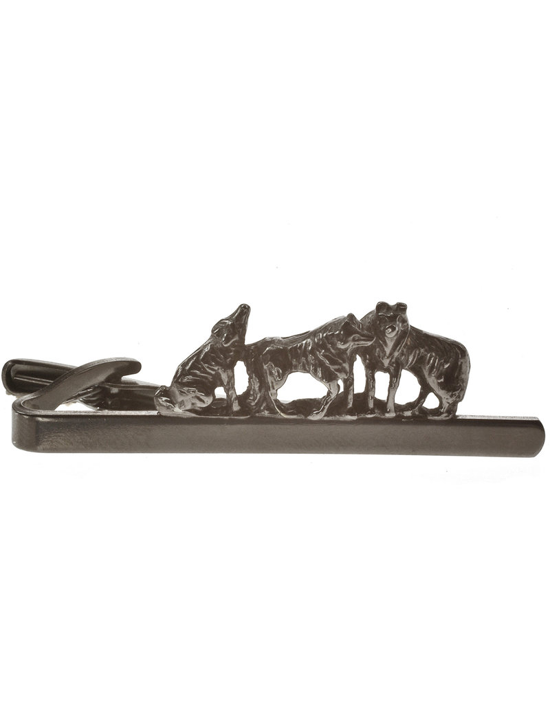 Heroes Tie clip Join The Pack