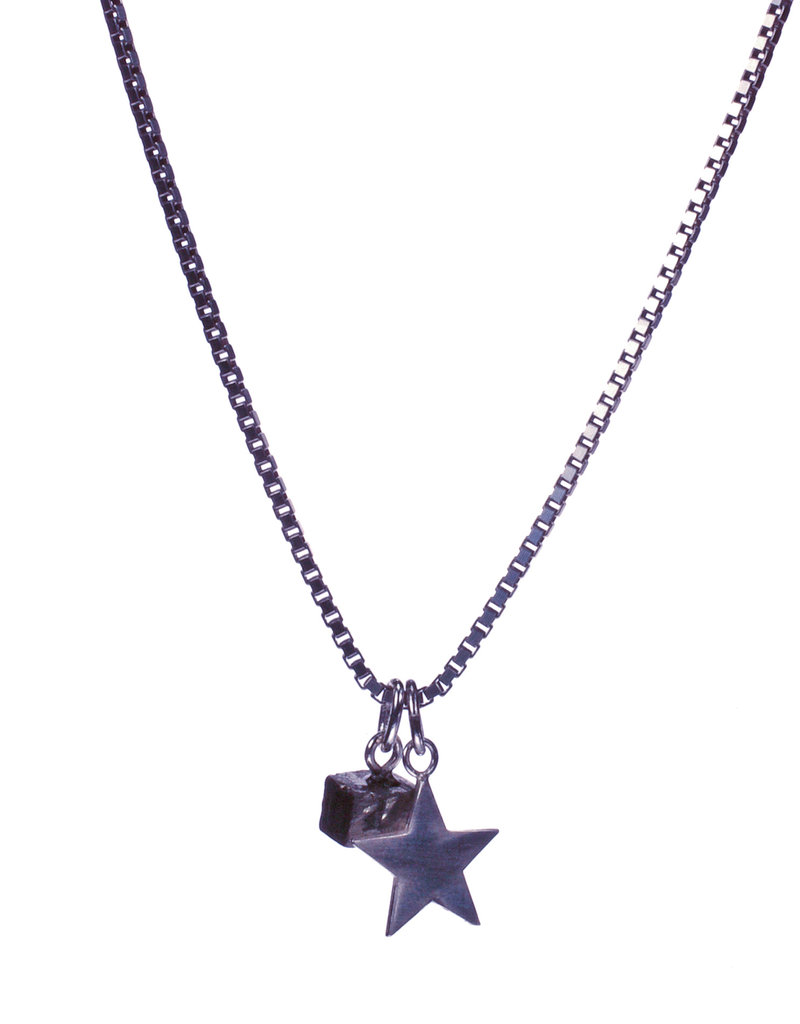 Heroes Ketting Baby I'm A Star