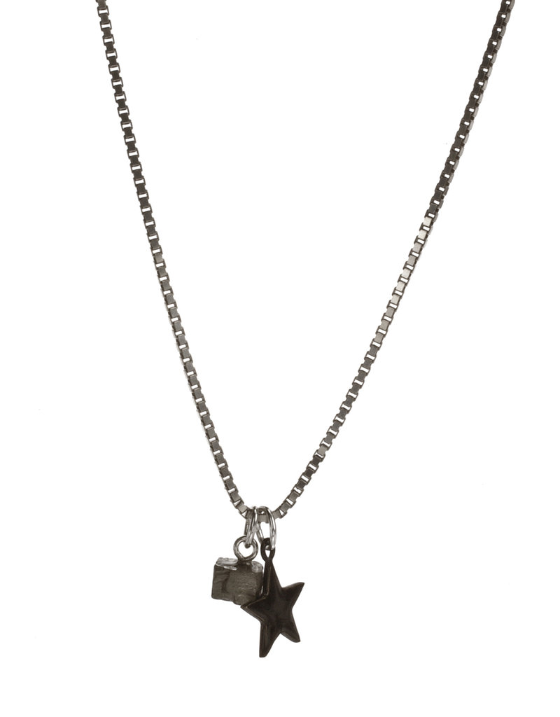 Heroes Necklace Baby I'm A Star