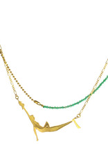 Rebels & Icons Necklace hammock