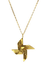 Rebels & Icons Necklace windmill