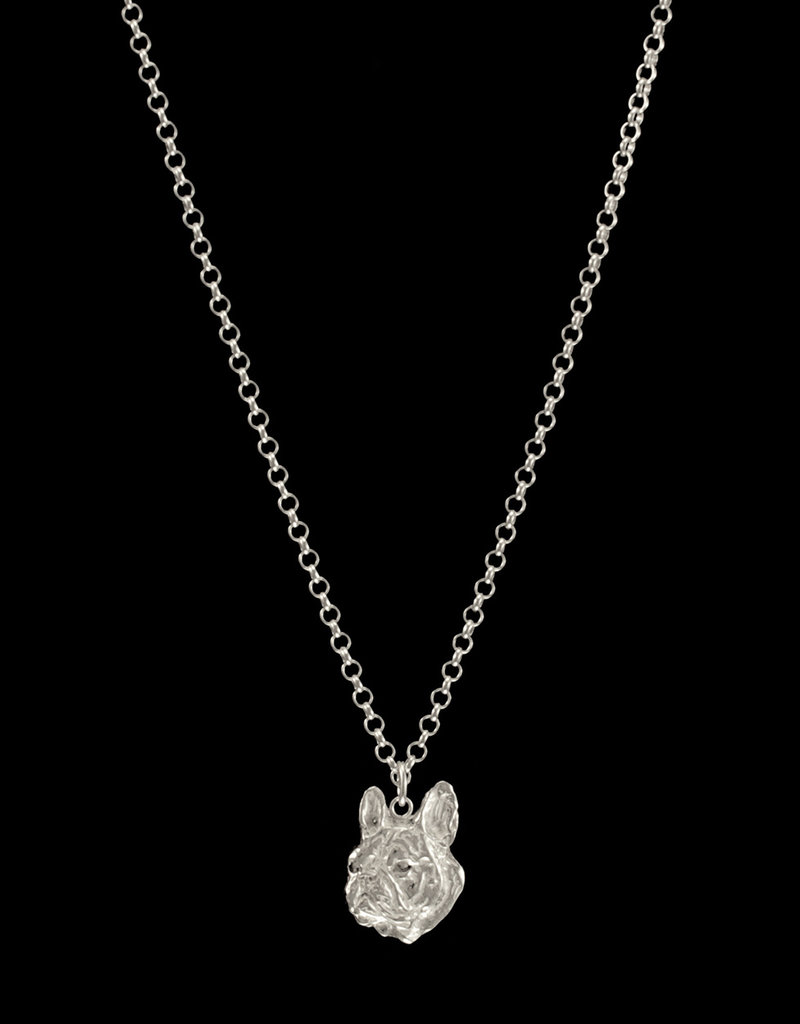 Heroes Ketting I wanna be your dog