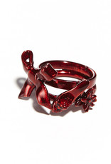 Rebels & Icons Ring Assepoester