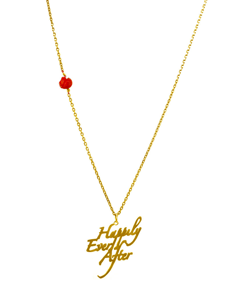 Rebels & Icons Necklace Happily Ever After
