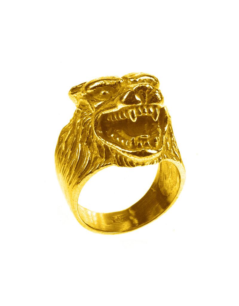 Heroes Ring Big Bad Wolf