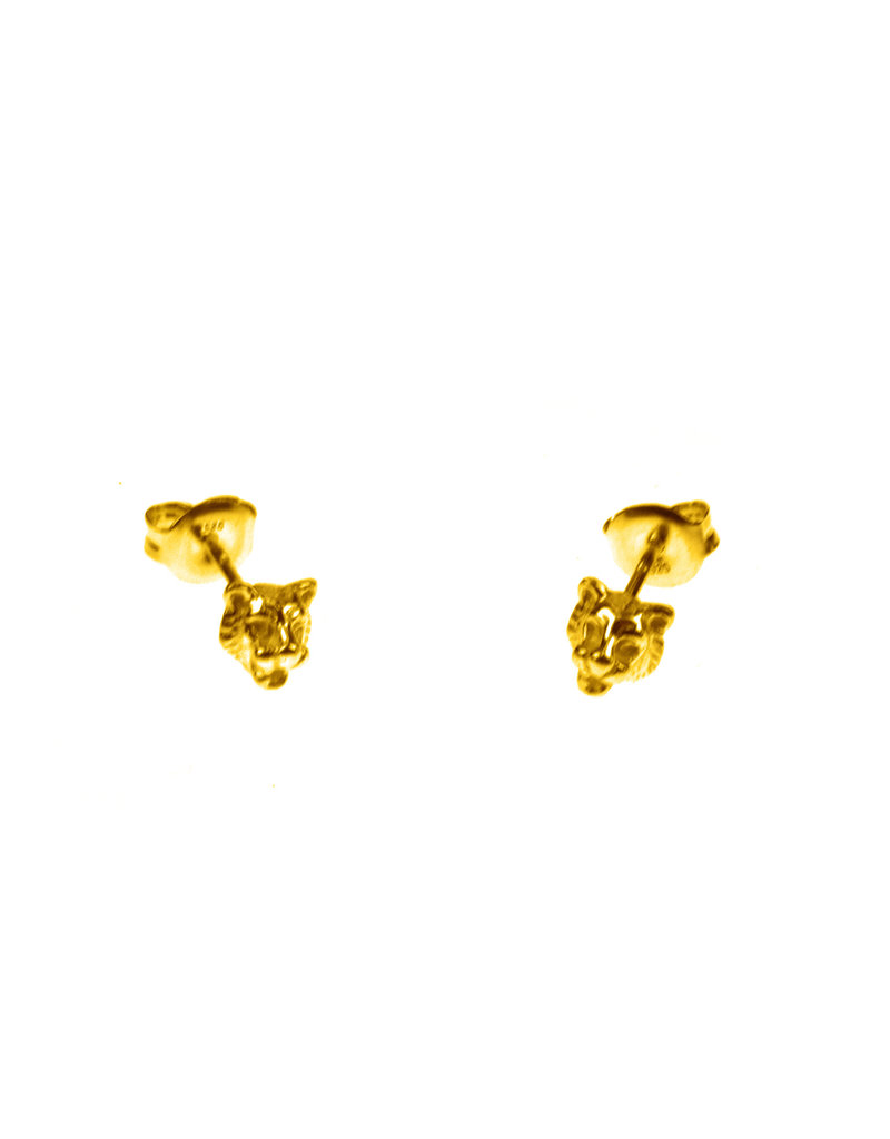 Heroes Ear studs Big Cat