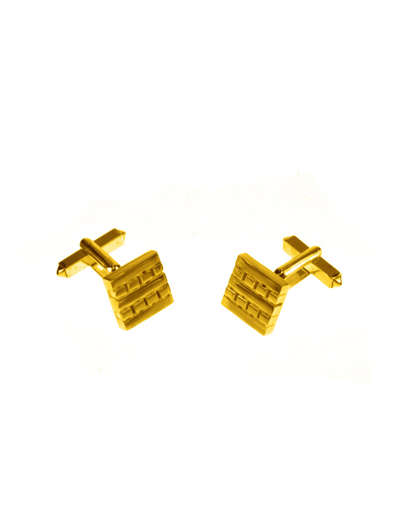 Heroes Cufflinks Death In Venice