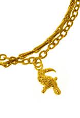 Rebels & Icons Bracelet toucan