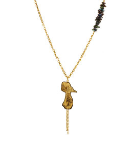 Rebels & Icons Necklace pawn