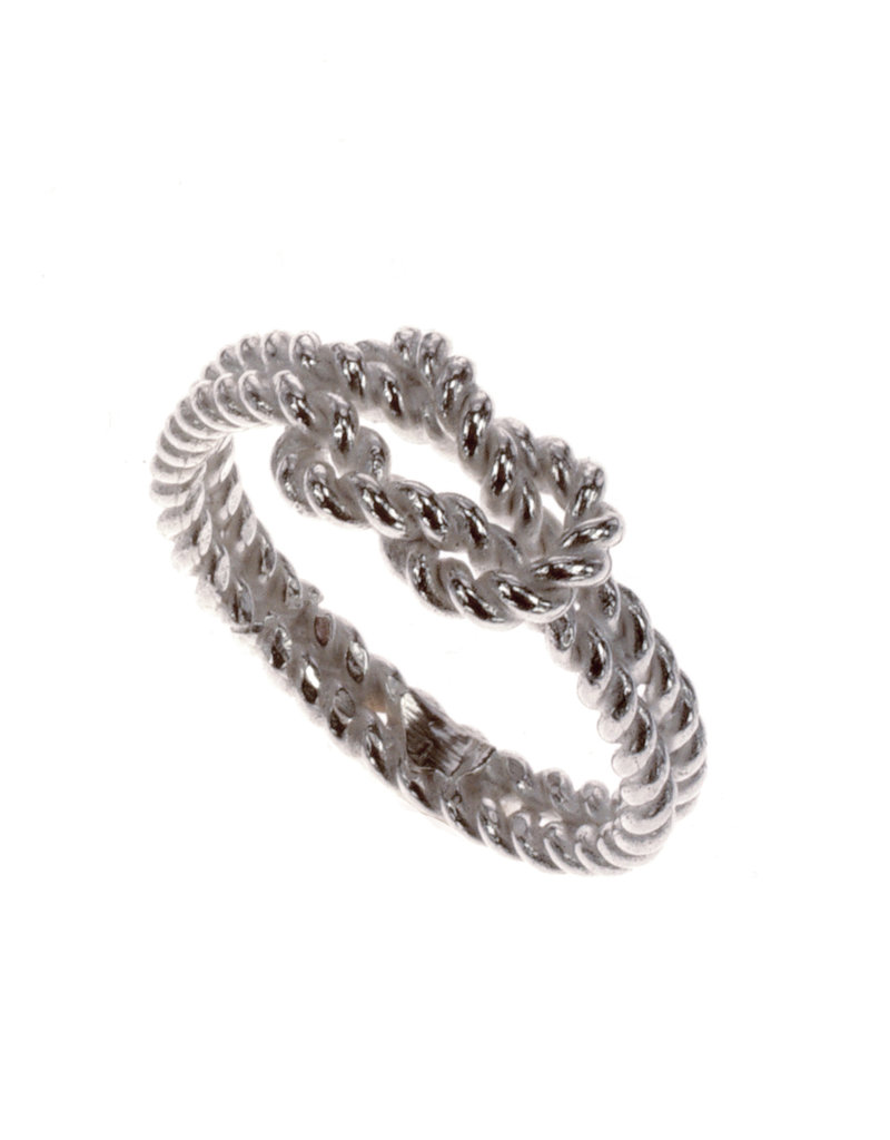 Rebels & Icons Ring knot