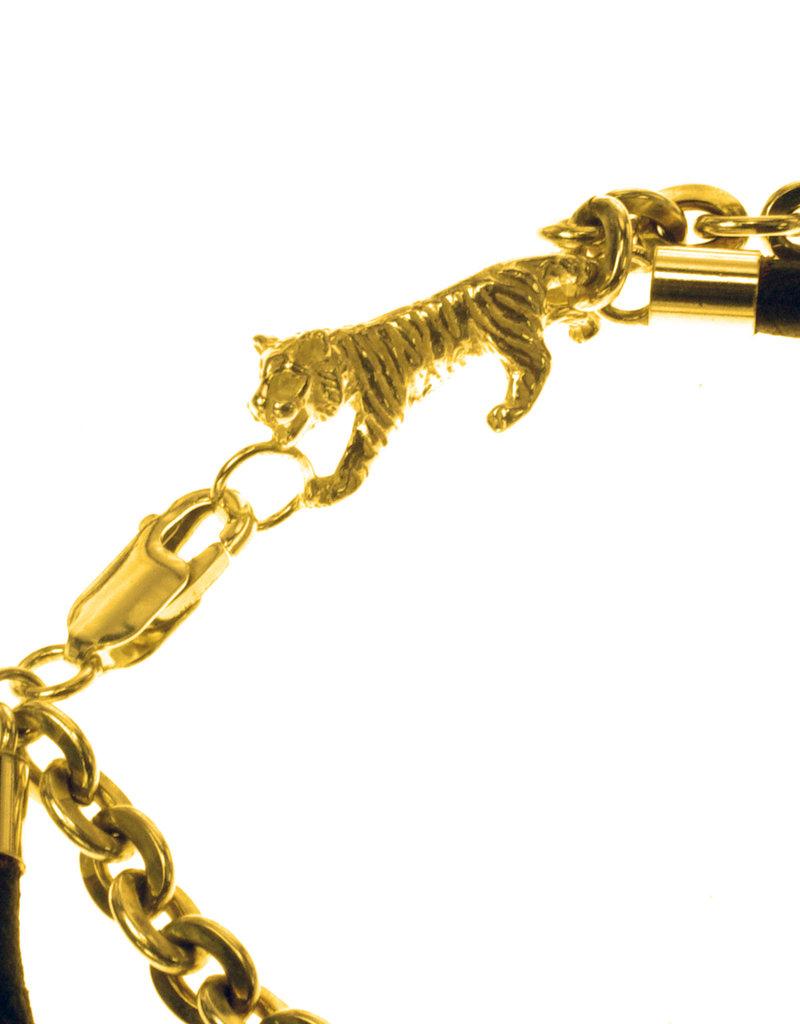 Heroes Bracelet Crouching Tiger