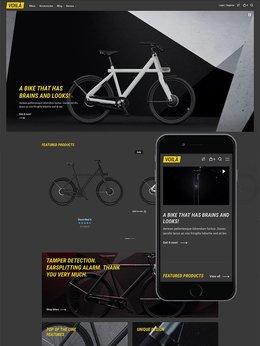 Voila Bike