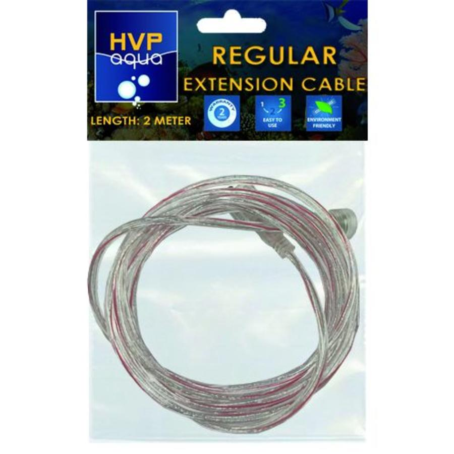 Extension cable regular (2 meter)-1