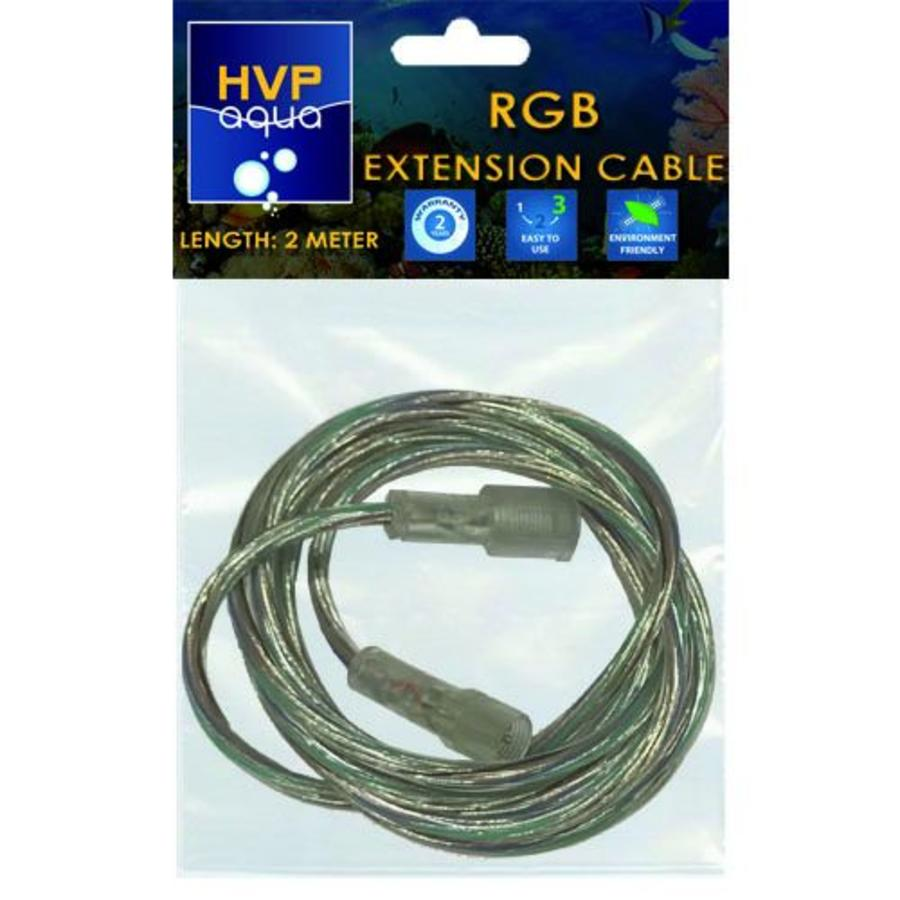 Extension cable RGB (2 meter)-1