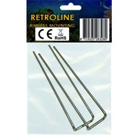 thumb-Rimless montage beugels tbv RetroLINE-2