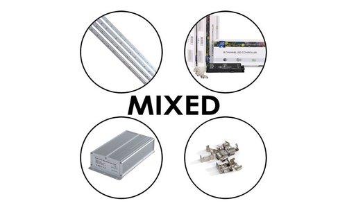 Mixed reef LED set