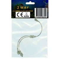 thumb-2 way splitter kabel voor controller-2