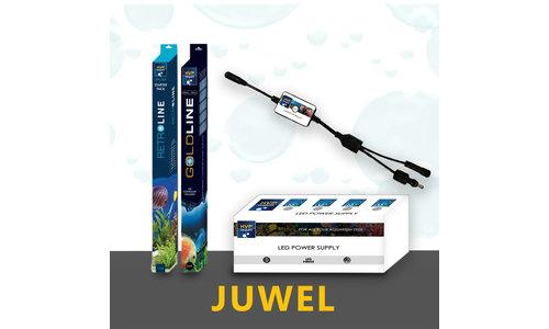 Complete sets Juwel aquarium