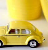 Volkswagen kever 1:64 pastel