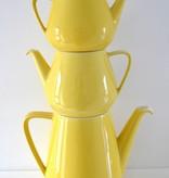 Theepot geel (Villeroy & Boch) - klein