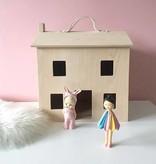 Lapin & Me - Mini Lapin Pink