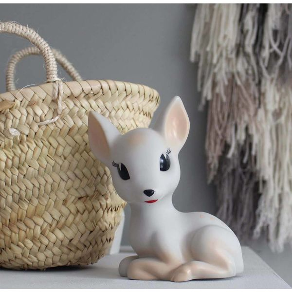 Lapin & Me - Fawn Mini Light - Velvet