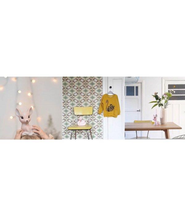Lapin & Me - Fawn Mini Light - Lace